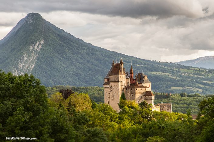 Annecy and the Haute Savoie