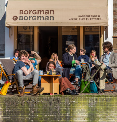 Borgman and Borgman