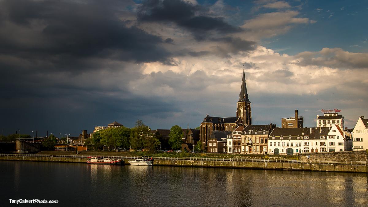 Afscheid van Nederland (Farewell to the Netherlands)