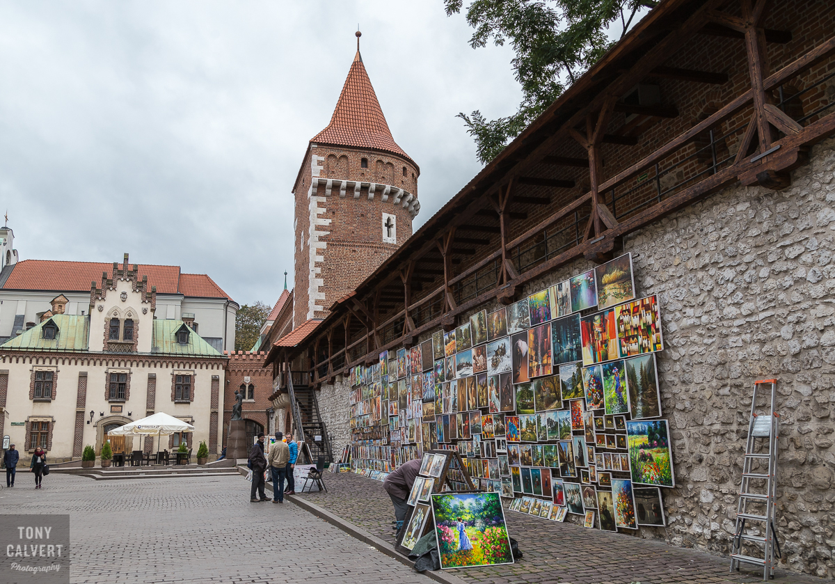 City Wall Gallery