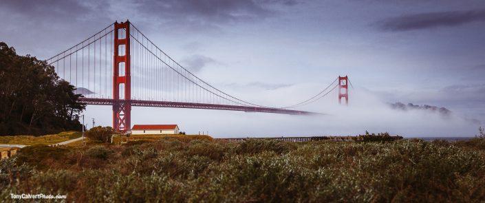 San Francisco stopover